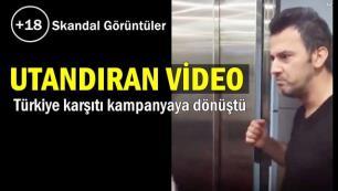 Türkiye karşıtı kampanyaya dönüştü…
