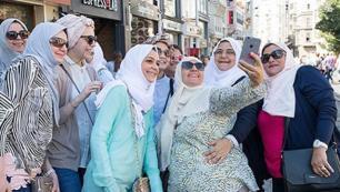 Müslüman turist raporu açıklandı..Türkiye kaçıncı sırada?