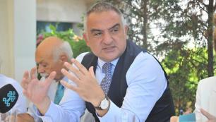Türkiye Turizm Tanıtım ve Geliştirme Ajansı yakında Mecliste