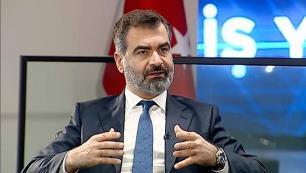 Türkiye Varlık Fonu Başkanı görevden alındı