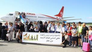 Türkiyeye charter seferlerine kısıtlama getirdi