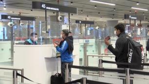 Türkiyeye girişlerde test istenmeyecek 16 ülke açıklandı