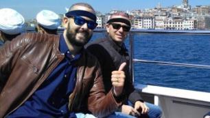 Türkiyeye tatile gelmenin yolunu buldular!