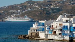 Türkiyeyle gemi turlarını yeniden başlatıyor