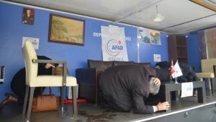TÜROB acil durum eğitimlerini hızlandırdı