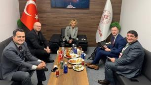 TÜROB, Jet2 ile İstanbul'u konuştu
