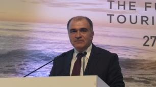 TÜROFED Başkanı Ayık: Ar-Ge ve yerel markalar için Ajans'tan pay ayrılsın