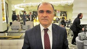TÜROFED Başkanı Ayık komisyonda konuştu: Bu bir ceza yasası olmamalı