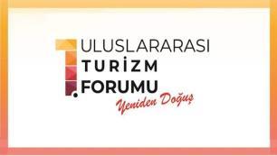 TÜRSAB 1. Uluslararası Turizm Forumu yarın başlıyor