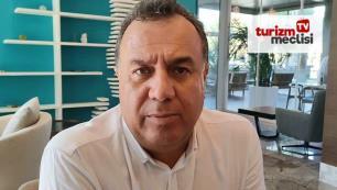 TÜRSAB Akdeniz BTK Başkanı Ferit Turgut: Geç kalırsak ciddi kayıplar yaşarız