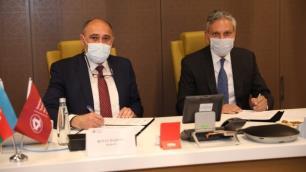 TÜRSAB Başkanı Bağlıkaya: 2021de Azerbaycandan 1 milyon ziyaretçi bekliyoruz
