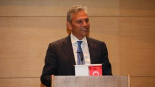 TÜRSAB Başkanı Bağlıkaya: Sektör için hayati önem taşıyor