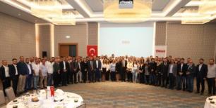 TÜRSAB Başkanı Bağlıkayadan Karadeniz çıkarması