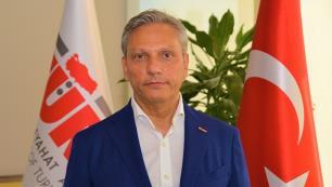TÜRSAB Başkanı Bağlıkayadan Bakan Albayraka teşekkür