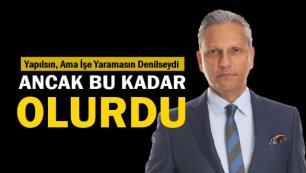 TÜRSAB Başkanı Firuz Bağlıkaya: Belge devri hiçbir işe yaramasın denseydi anca bu kadar olurdu