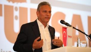 TÜRSAB Başkanı Firuz Bağlıkaya: Acenta ve tur operatörlerine pazarlama desteği verilmeli