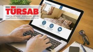 TÜRSAB'dan booking.com açıklaması…