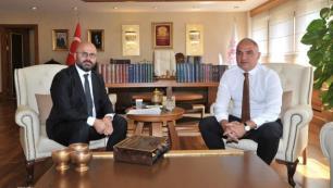 TÜRSAB'dan turizm taşımacılığıyla ilgili önemli adım
