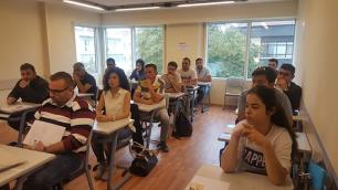 TÜRSAB Enformasyon Memurluğu sınav sonuçları açıklandı