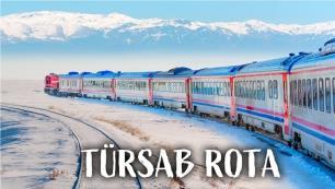 TÜRSAB Rota faaliyete geçti