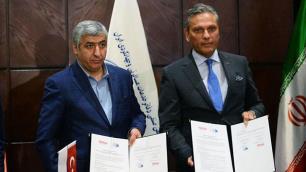 Türkiye ile İran arasında işbirliği anlaşması imzalandı