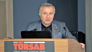 TÜRSAB'tan sosyal medya açıklaması