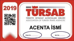 TÜRSABtan yeni plakalarla ilgili önemli duyuru