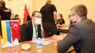 TÜRSAB, Ukrayna pazarını 'karşılıklı' geliştirmek istiyor