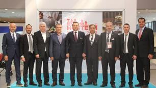 TUSİD'de görev değişimi