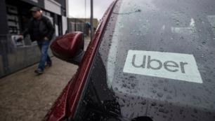 Uberde virüslü yolcu paniği!