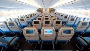 Uçak biletlerinde tavan fiyat yükseltilsin talebi