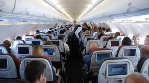 Uçakta Sağlık vizesi geliyor