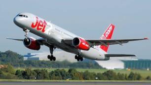 Uçuşları durdurmuştu... Jet2'den Antalya'ya güzel haber!