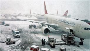 Uçuşlarla ilgili son durum