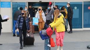 Ukraynadan Türkiyeye turist akışını hızlandıracak gelişme!