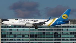 Ukraynadan Türkiyeye uçuşların başlayacağı tarih belli oldu