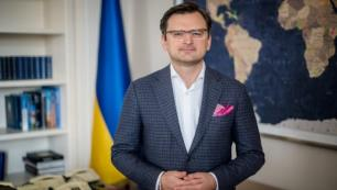 Ukrayna Dışişleri Bakanı: Abartmıyorum, bu yıl Antalya vatandaşlarımızın bir numarası olacak