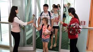 Ukrayna Havayolları İzmir Kiev seferlerine başladı