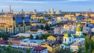 Ukrayna pazarındaki beklentiler pozitif…