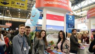 Ukrayna Turizm Fuarı için yeni tarih belirlendi