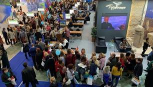 Ukrayna Turizm Fuarına son dakika ertelemesi!