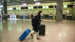 Ukrayna Türk yolcular için karantinayı kaldırdı!