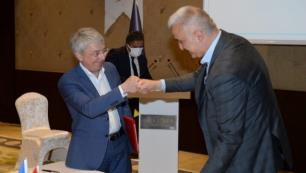 Ukraynayla bir adım daha!