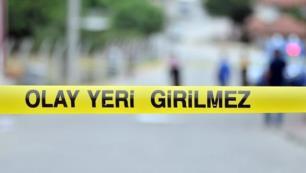Ukraynalı turist Antalyada otel odasında öldü