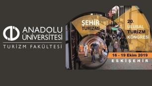 Uluslararası Turizm Kongresinin ana teması Şehir Turizmi