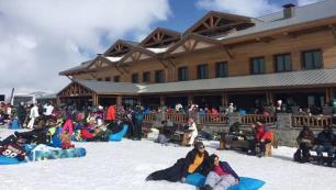 Ünlü kayak merkezinde otel sayısı 25e çıkacak
