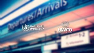 Dünya Turizm Örgütünden dikkat çeken virüs bildirisi!