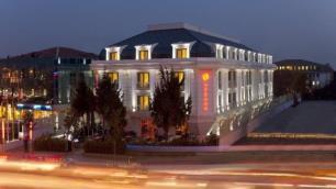 Üsküdarda 4 yıldızlı otel icradan satılık!