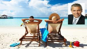 Usta kalem yazdı: Acentalar zora girerse turizm de zora girer!..