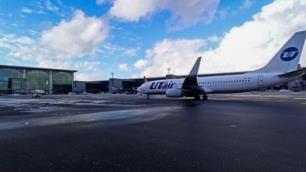UTair bir şehirden daha İstanbula uçmaya başladı